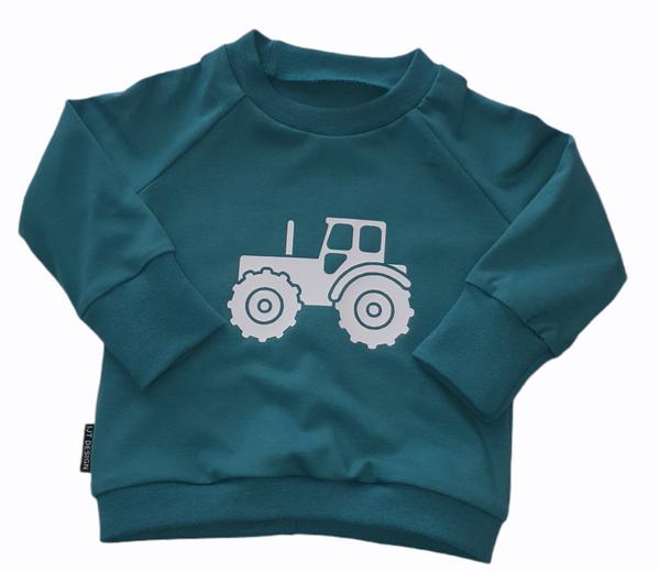 Bilde av Genser - Traktor